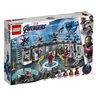 LEGO®Super Heroes 76125 Iron Man Hall of Armor (Marvel, Avengers)