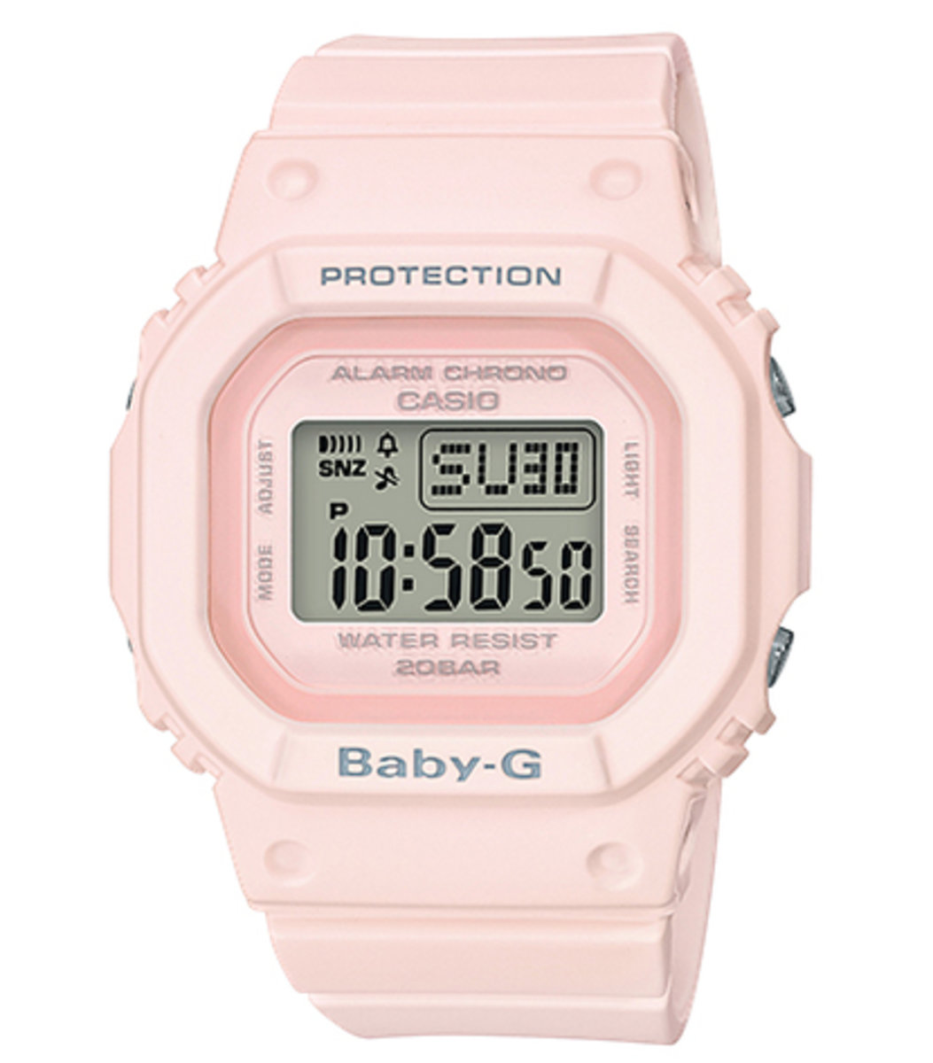 Electronic Watches - BGD-560-4 (Parallel Import Goods)