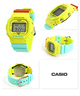 Electronic Watch - DW-5600CMA-9 (Parallel Import goods)