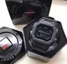 Electronic Watch - GX-56BB-1 (Parallel Import goods)