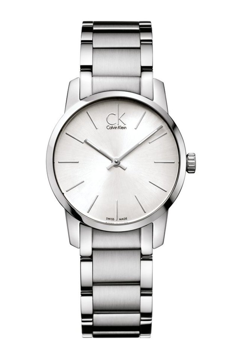 CK City - Ladies Watches - K2G23126 (Parallel Import Goods)