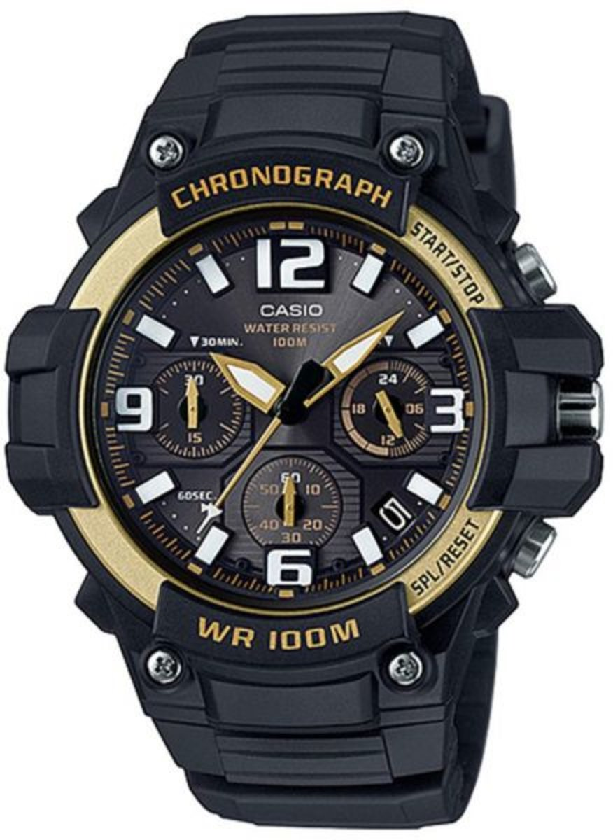 Electronic Watch - MCW-100H-9A2V (Parallel Import goods)