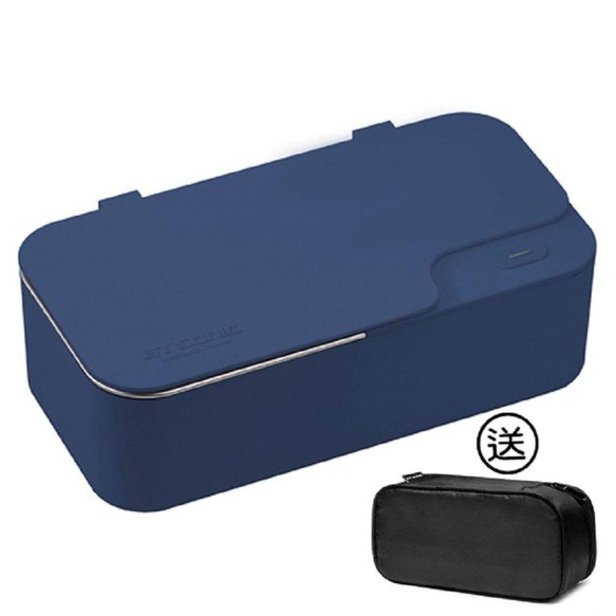 GT Sonic - X1超聲波 清洗機 眼鏡機 - 藍色 (香港行貨)