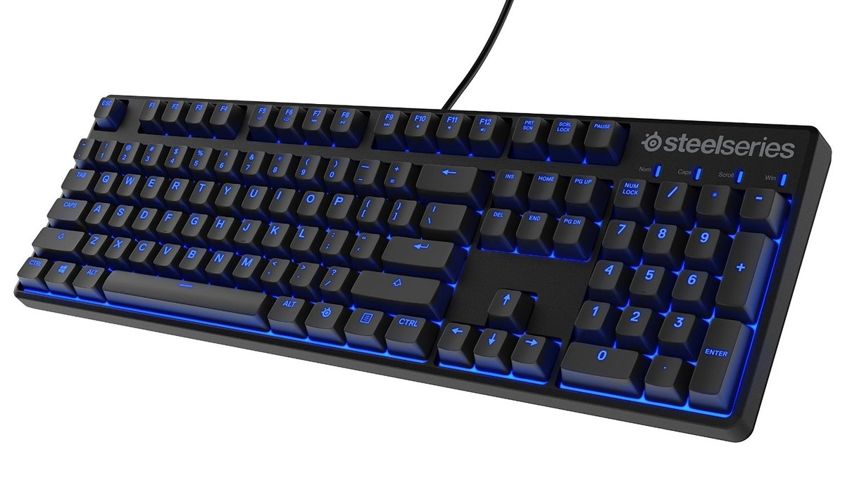 Apex M500 (MX Blue)