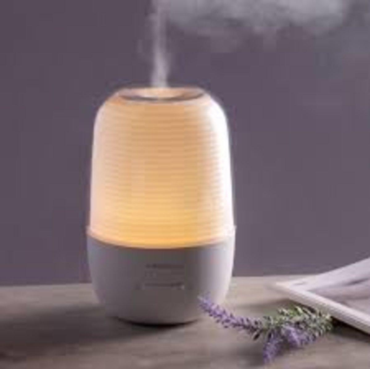 Feel 空氣加濕香薰燈
