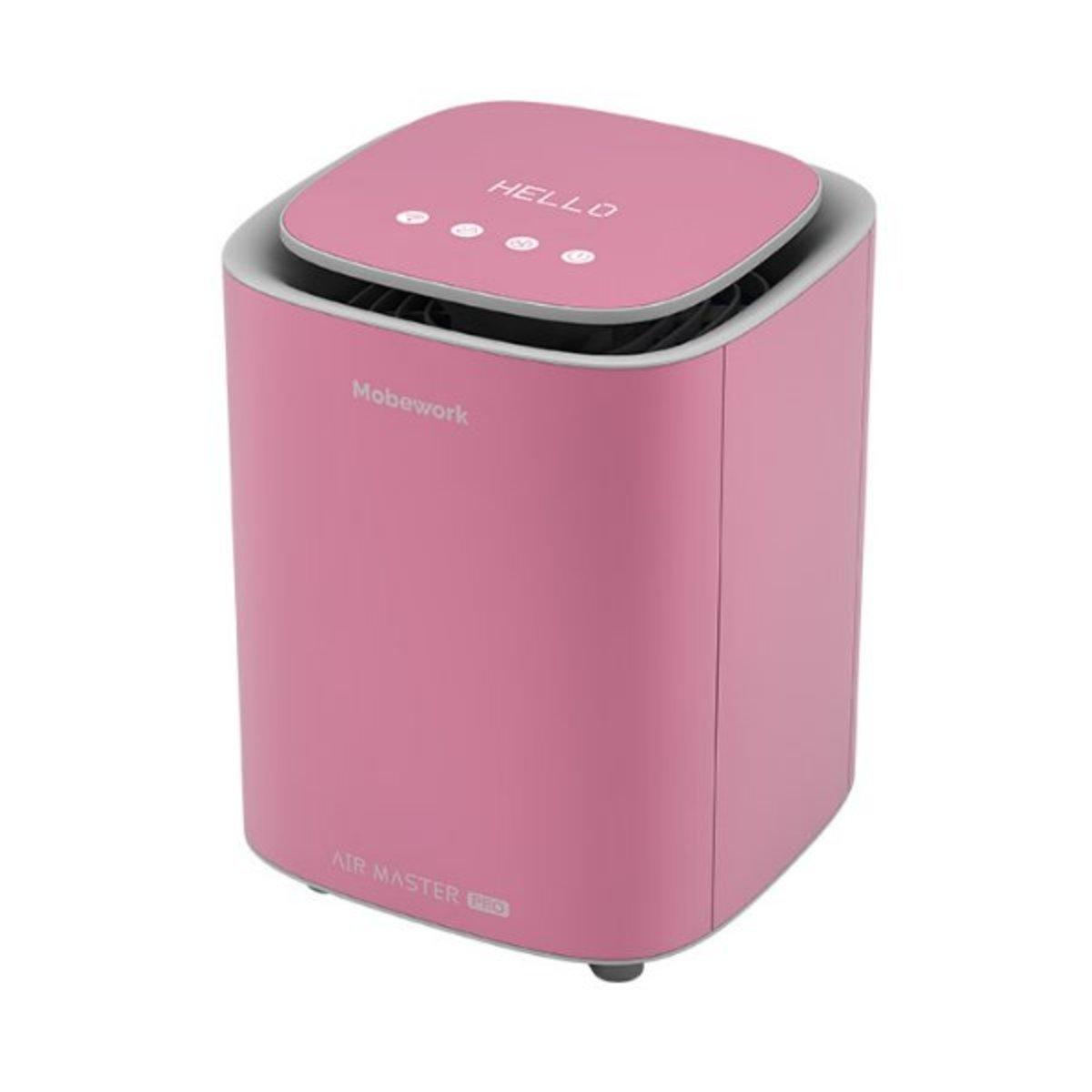 Air Master Pro 智能雷達空氣淨化器 - 粉紅色
