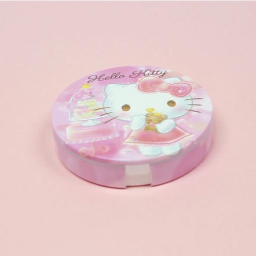 Sanrio Hello Kitty LED燈鏡盒充電器 4500mah