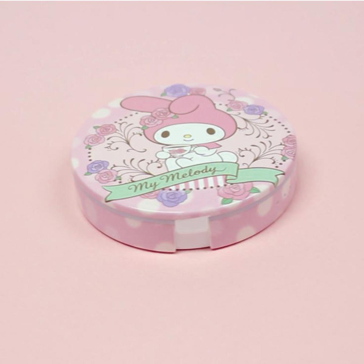 Sanrio My Melody LED燈鏡盒充電器 4500mah