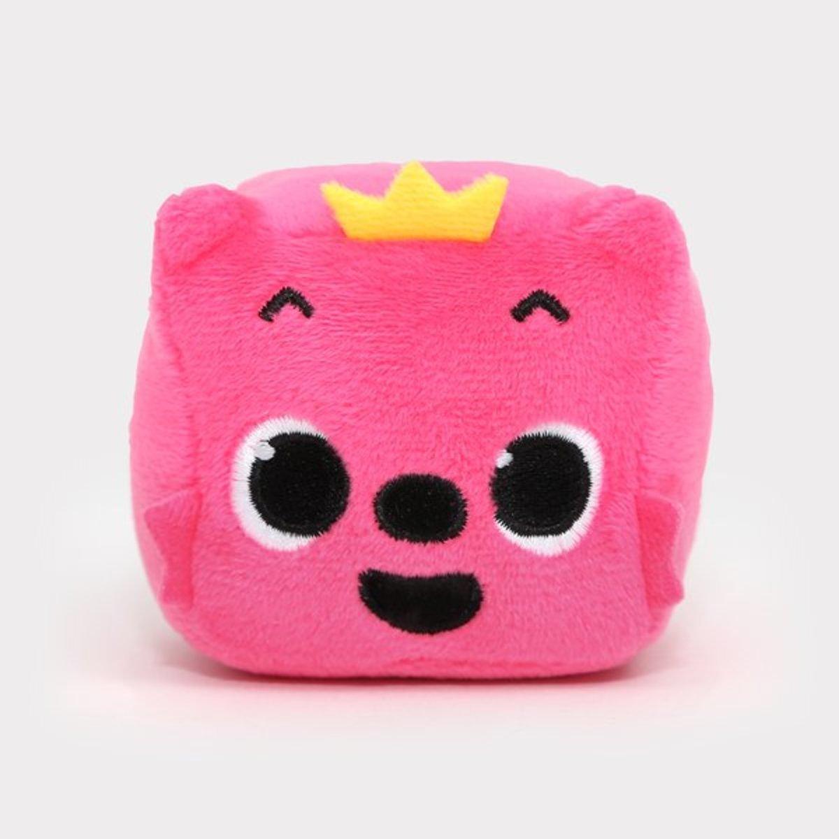 碰碰狐 Cubes Sound 聲音方塊公仔 - Pinkfong