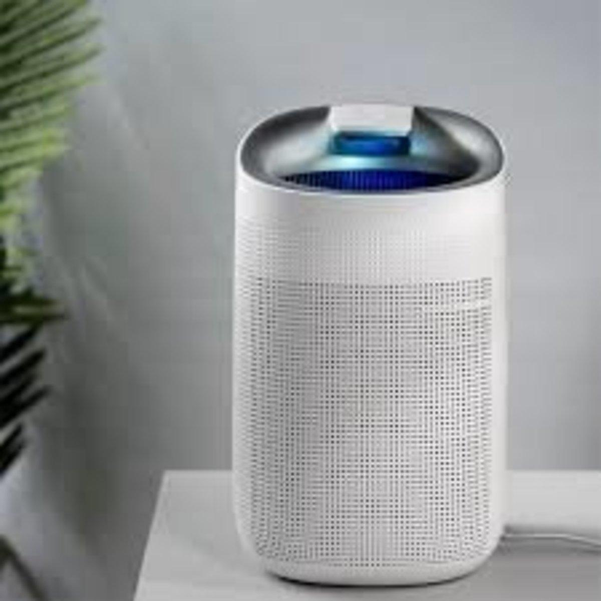 2 Healthy IoT 智能空氣淨化抽濕機