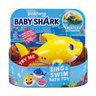 Baby Shark Sing & Swim Bath Toy - Yellow  (Baby)