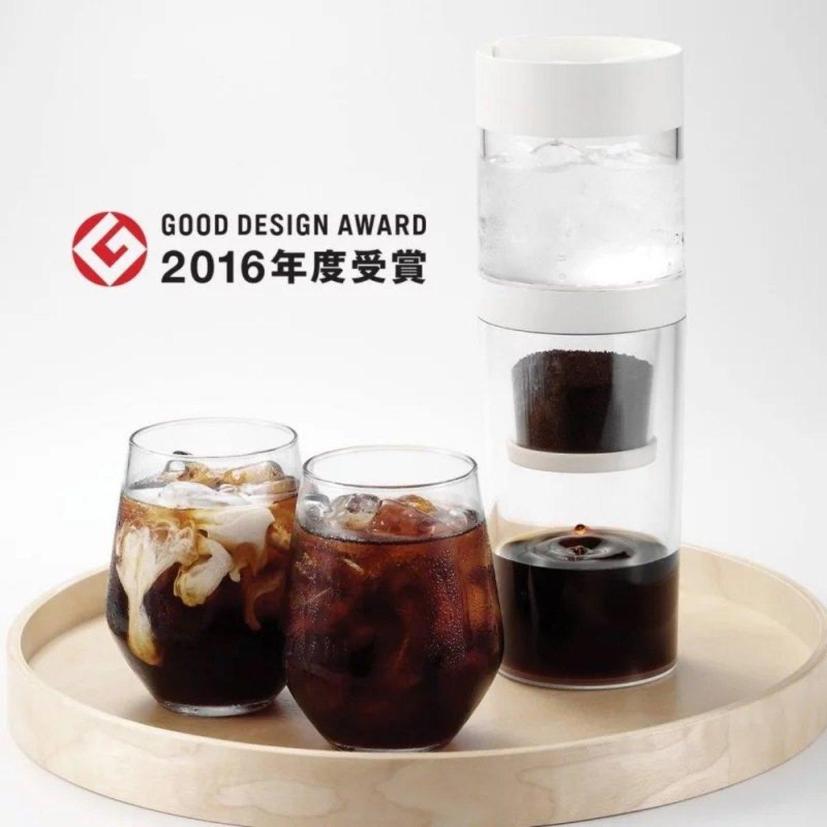 Dripo Portable Cold Brew Coffee Maker