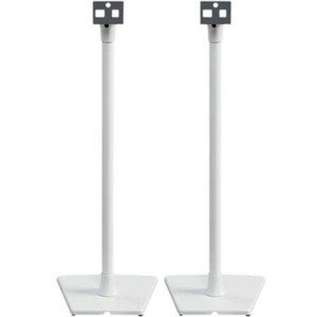 Speaker Stand - White