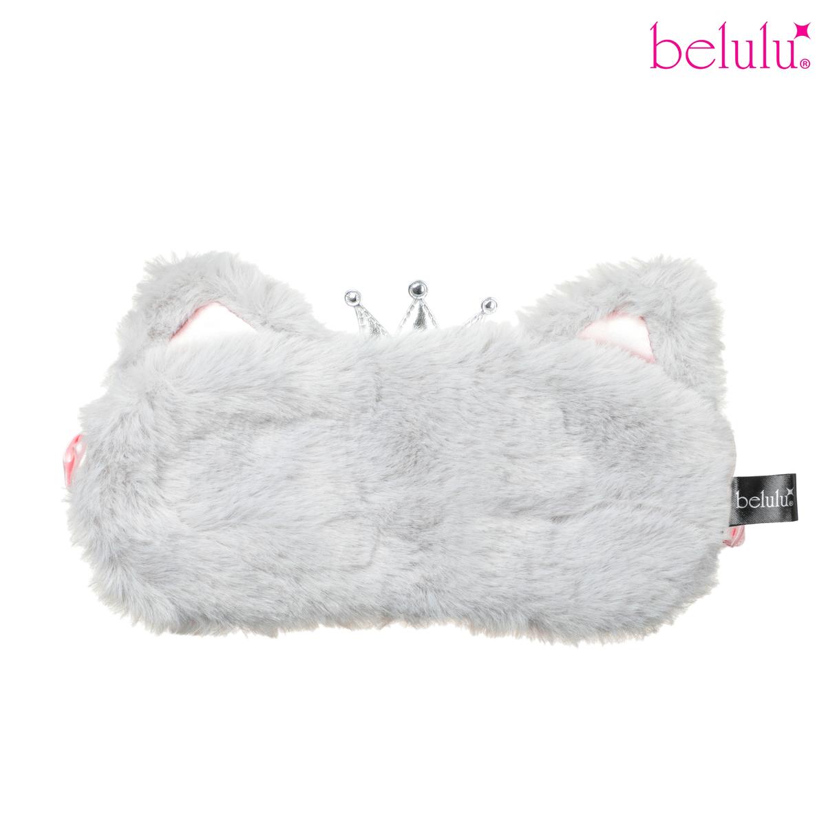 USB溫感眼罩