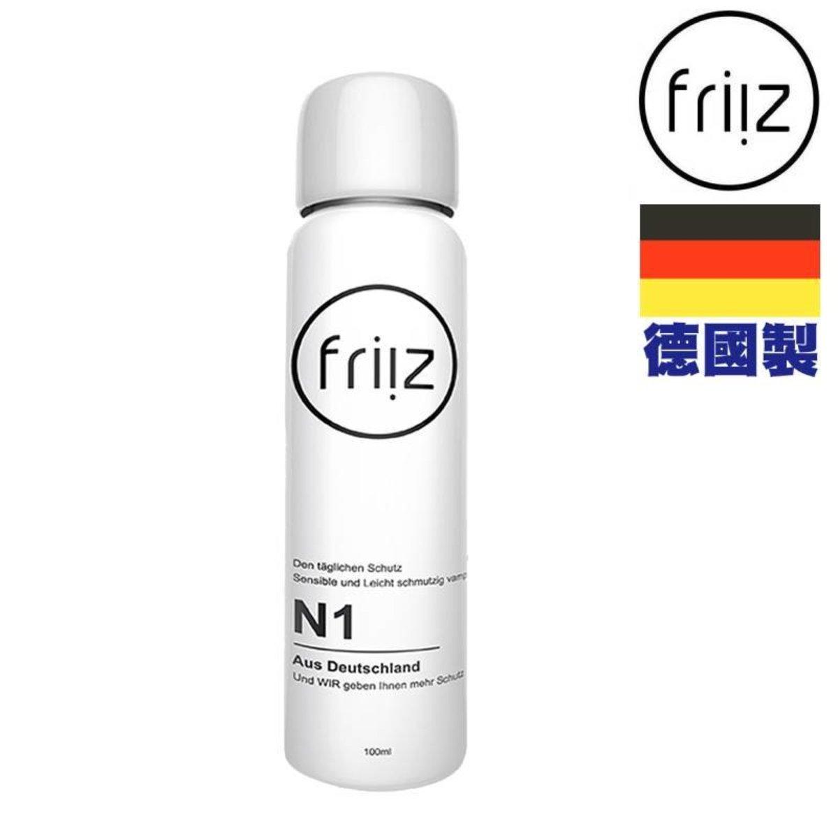 N1 Nano Waterproof and Antifouling Spray 100ml   Made in Germany