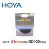 82mm HMC ND400 Filter