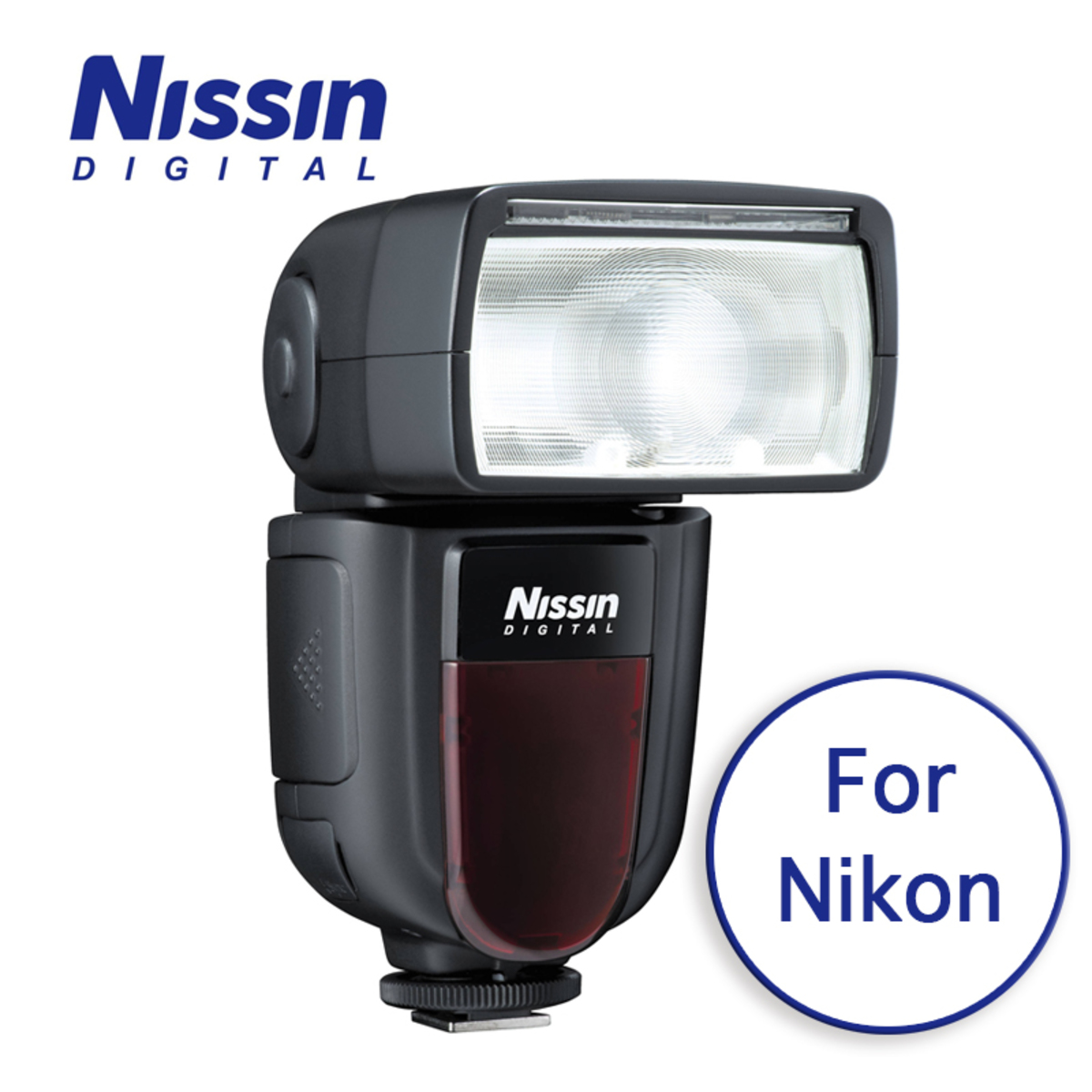 Nissin Di700 Flashgun閃光燈  for Nikon 平行進口