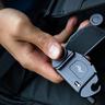Capture Camera Clip V3 Black
