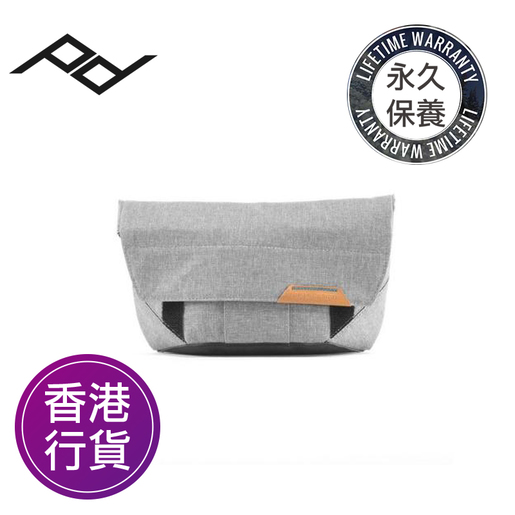FIELD POUCH - 多用途相機收納包 ASH