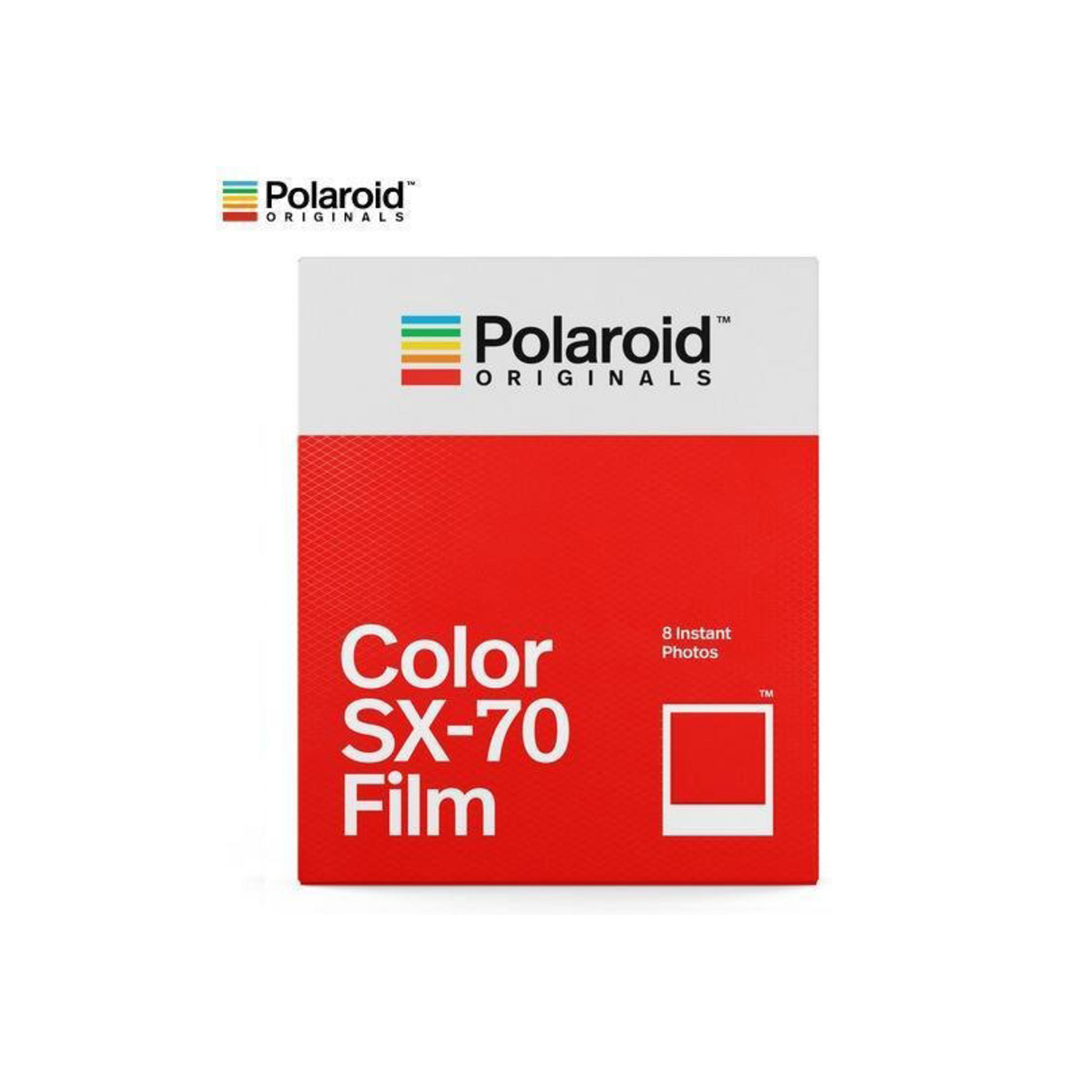 Color Instant Film for SX-70