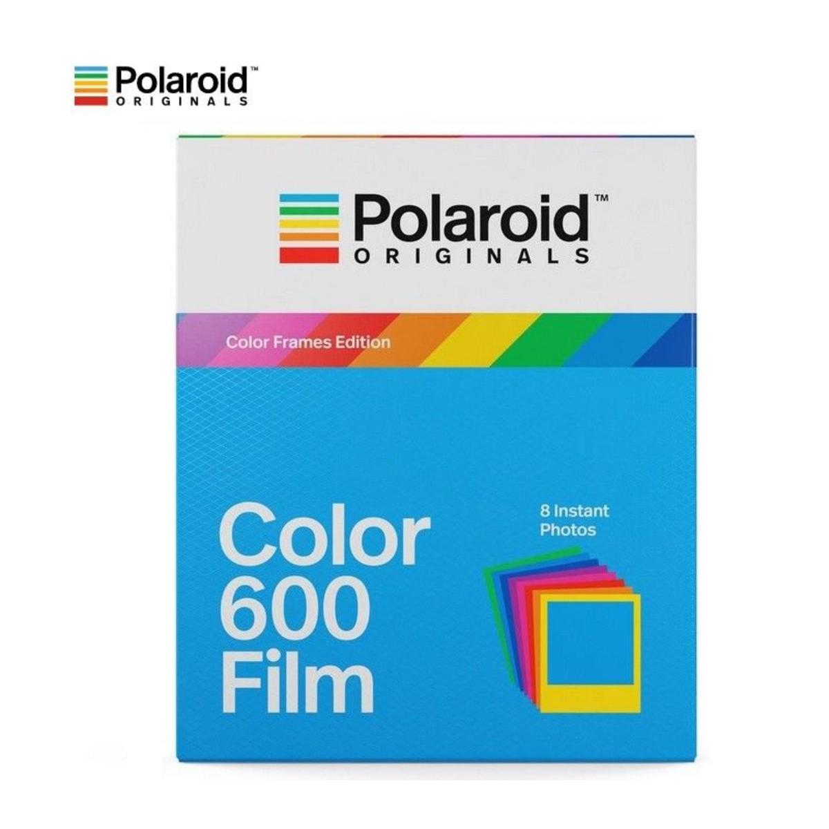 Color Instant Film for 600 (Color Frames)