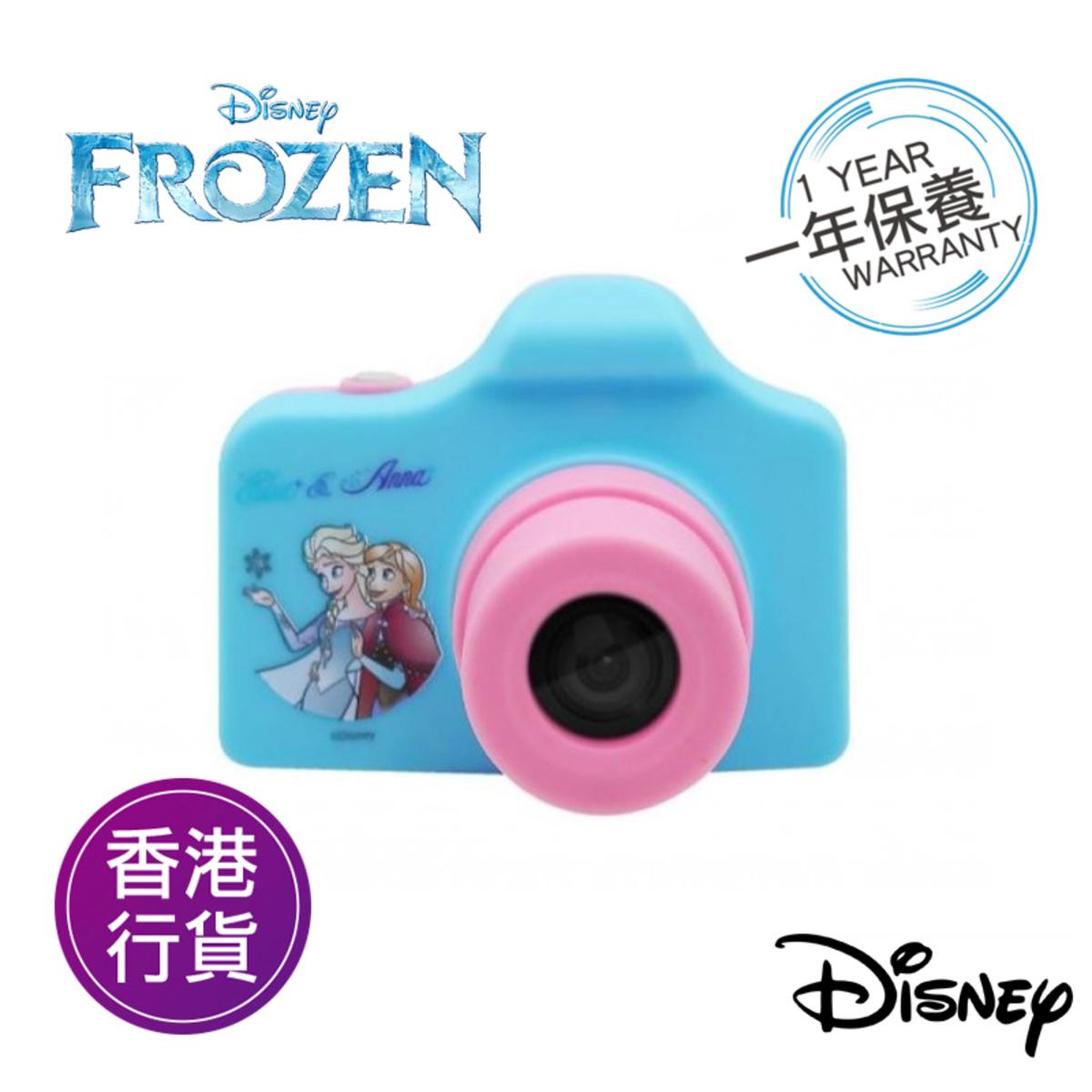 Mini Digital Camera Frozen One Year Warranty