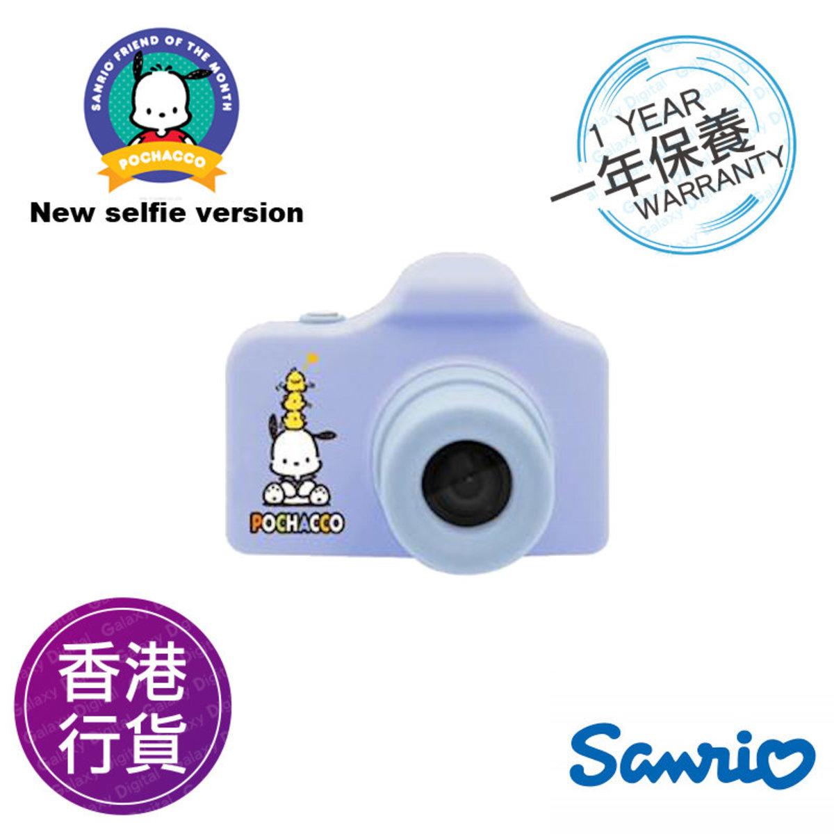 New selfie version Mini Digital Camera Pochacco One Year Warranty
