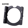 Z Series Metal Square 3-Slot Filter Holder 77-77 Adapter Ring Kit