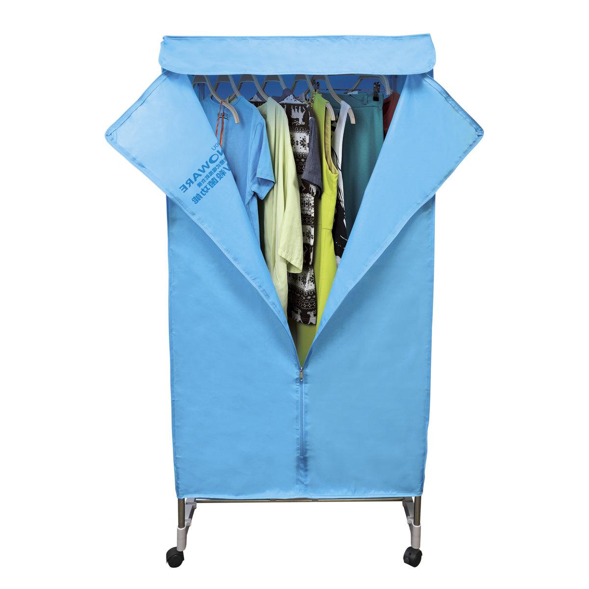 衣櫃式暖風乾衣機(帶UV功能) - CD1000U