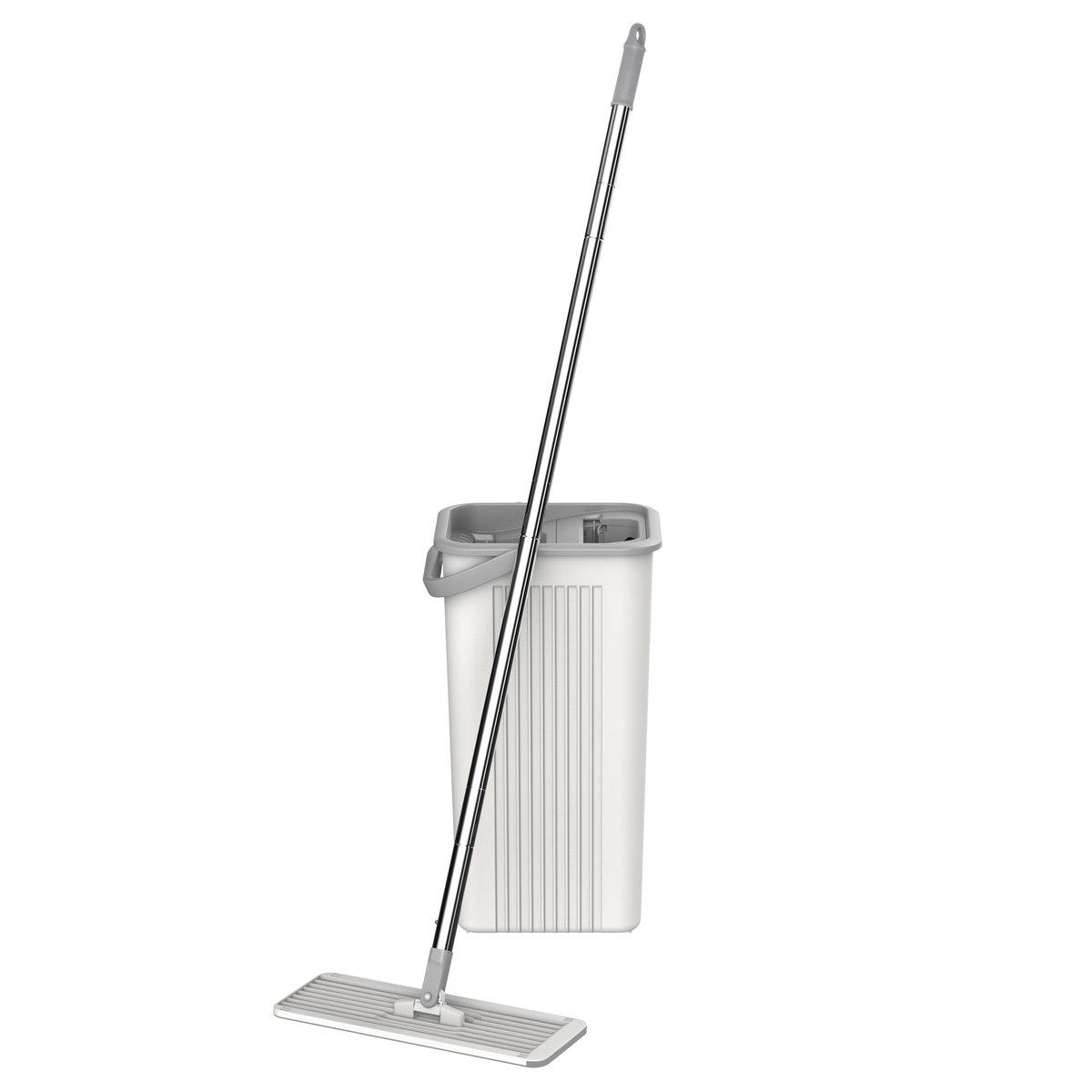 全效清潔地拖套裝 - FM45