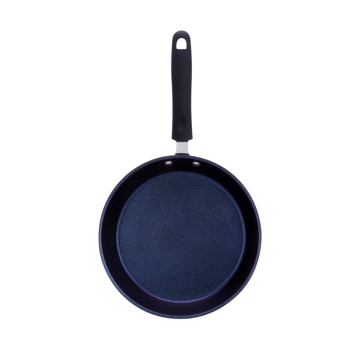 24cm non stick coating fry pan with induction bott - FP24NS