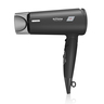 1200W ultra low radiaion, ionic hair dryer(black) - HDC1200BK