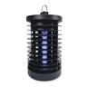 4W 強效滅蚊燈(黑色) - IK04BK