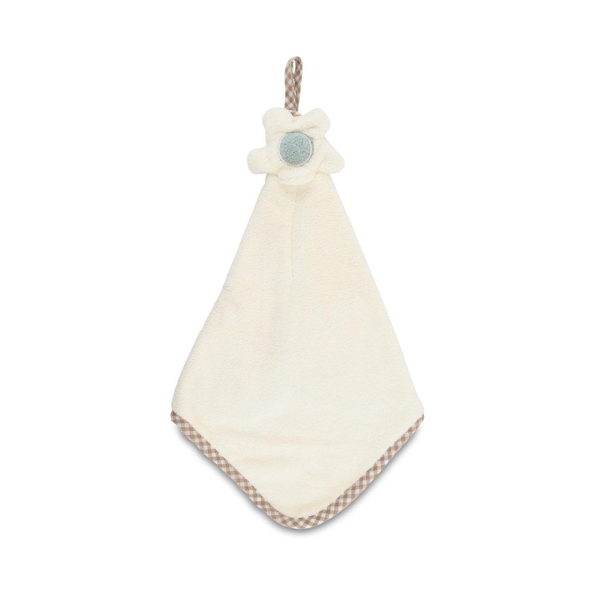 可掛式廚房抹手布(白色) - KT1S1830