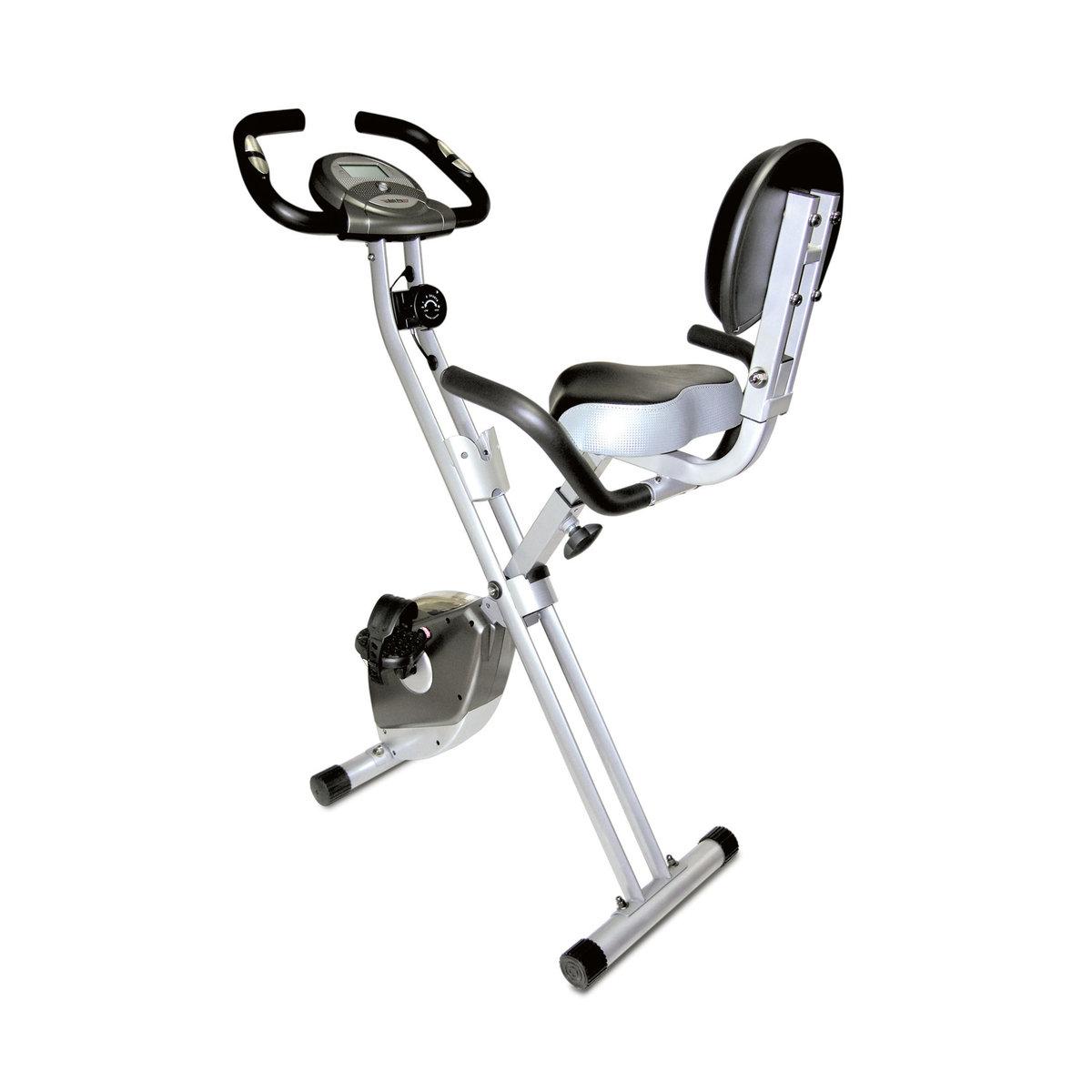 X-Bike (silver) - MXBP8SL
