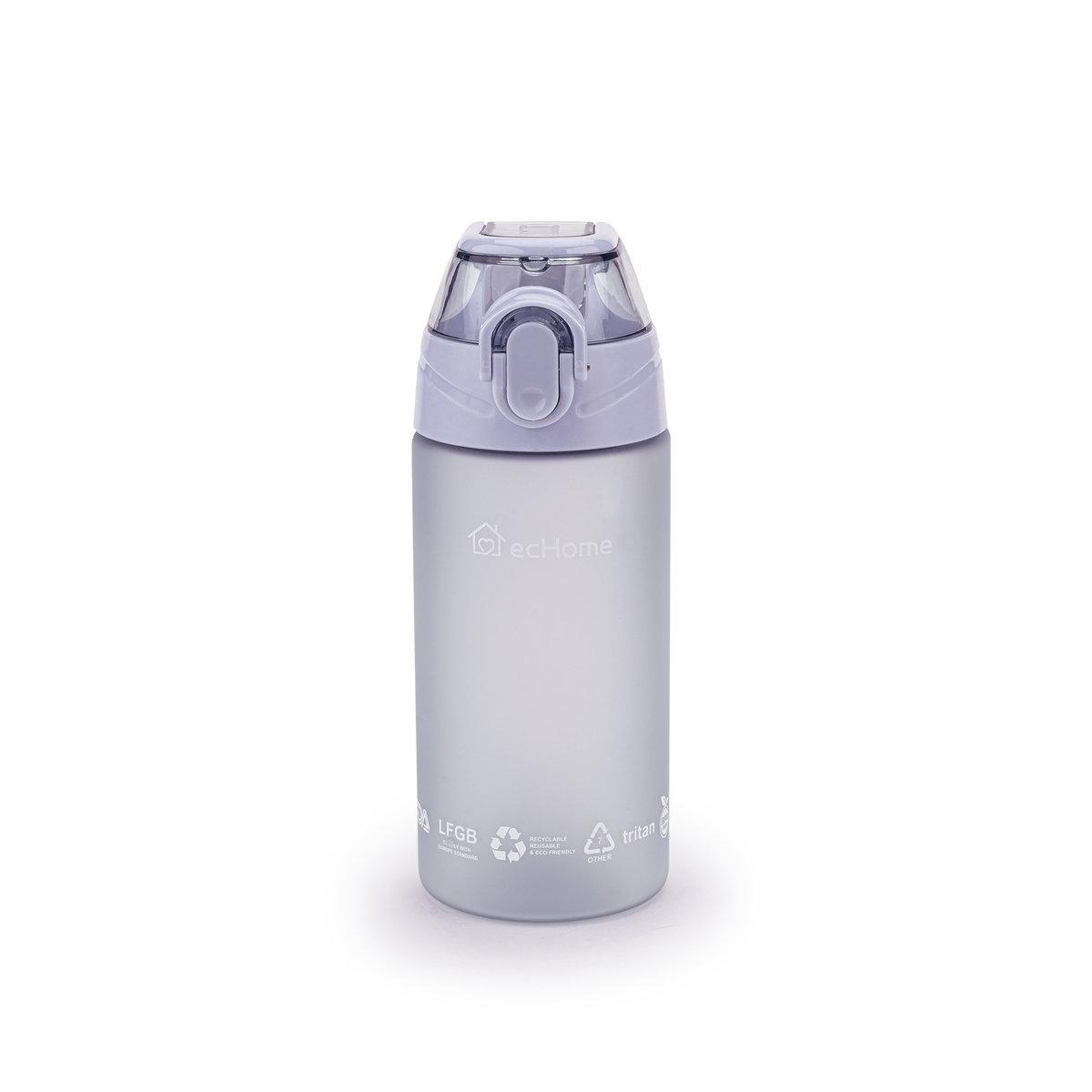 Tritan plastic bottle 450ml - PBT450T