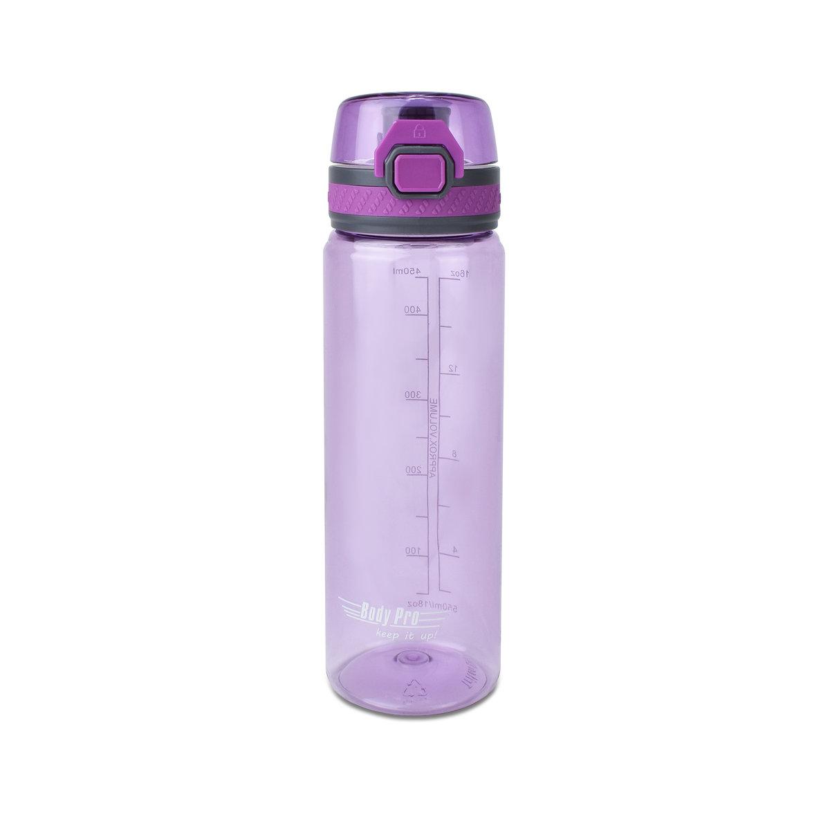 550毫升TRITAN膠水樽(BPA free) - PBT550PU