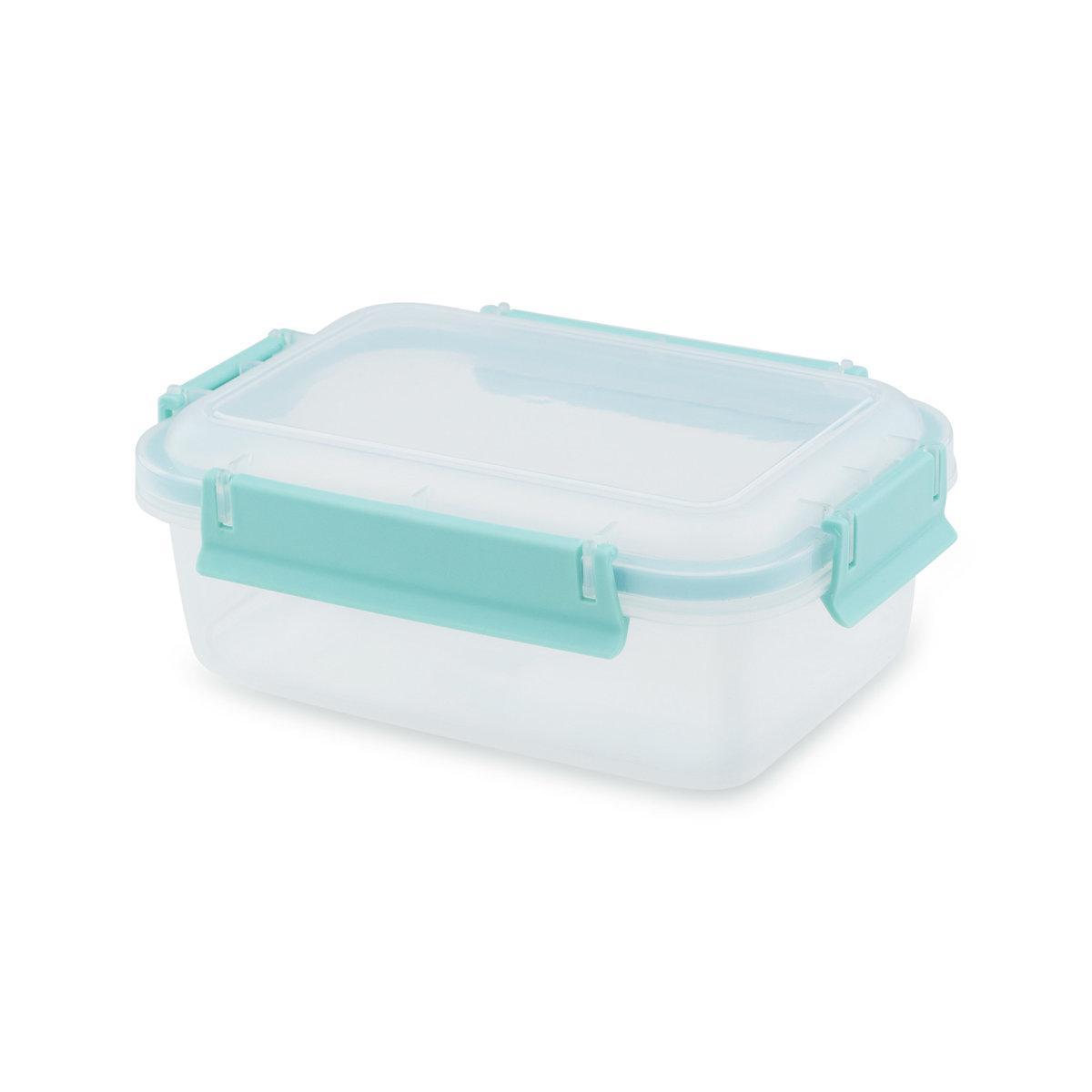 密封食物盒750ml (綠) - PSBC750GR