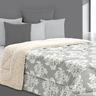 單人印花絲絨和暖被 - QVS6080