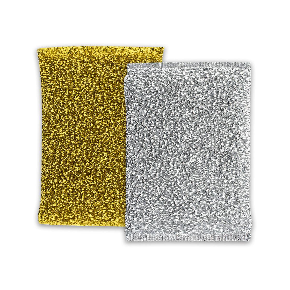 mesh sponge 2 pcs set - SSM2