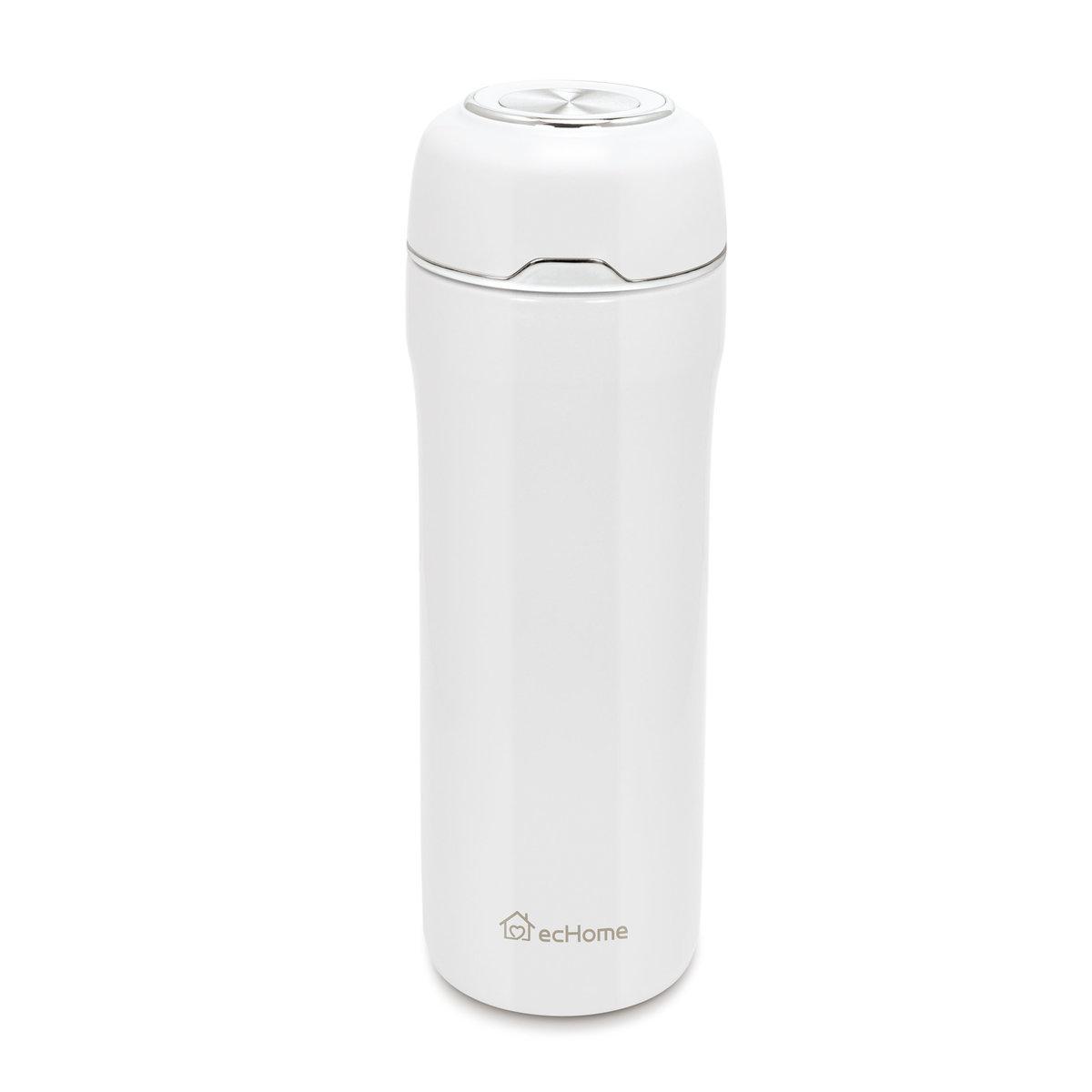 400毫升保溫瓶 (白) - VB400WH