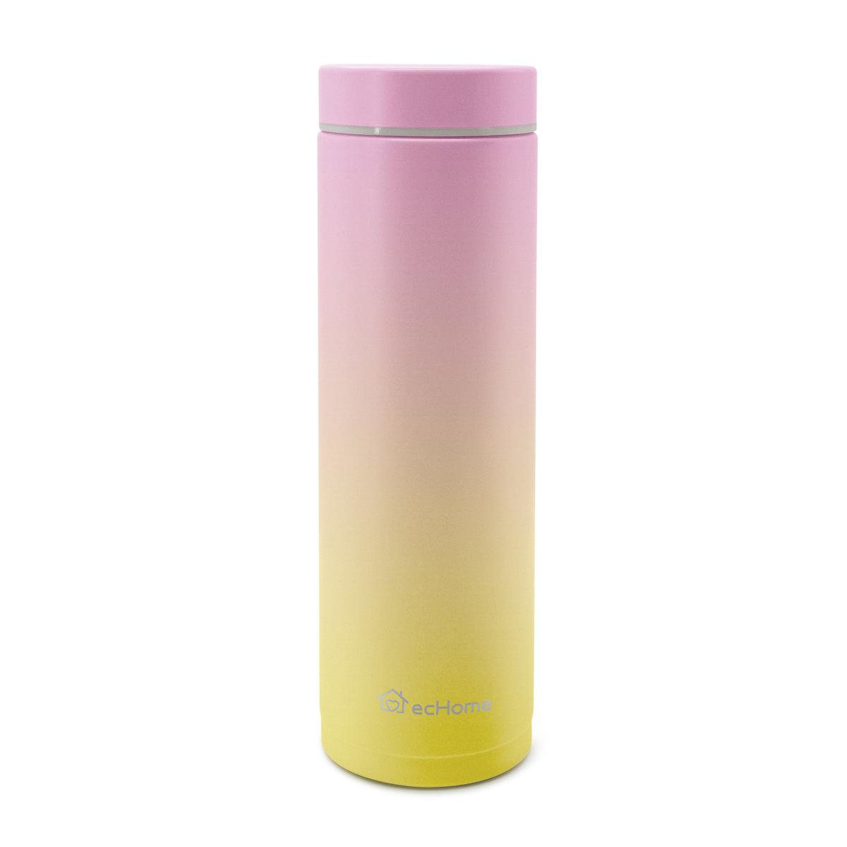 330ml Vacuum Bottle(ceramic coating) - VBC330YPK