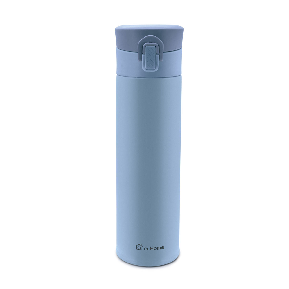 330ML超輕保溫壺(粉藍色) - VBL330BL