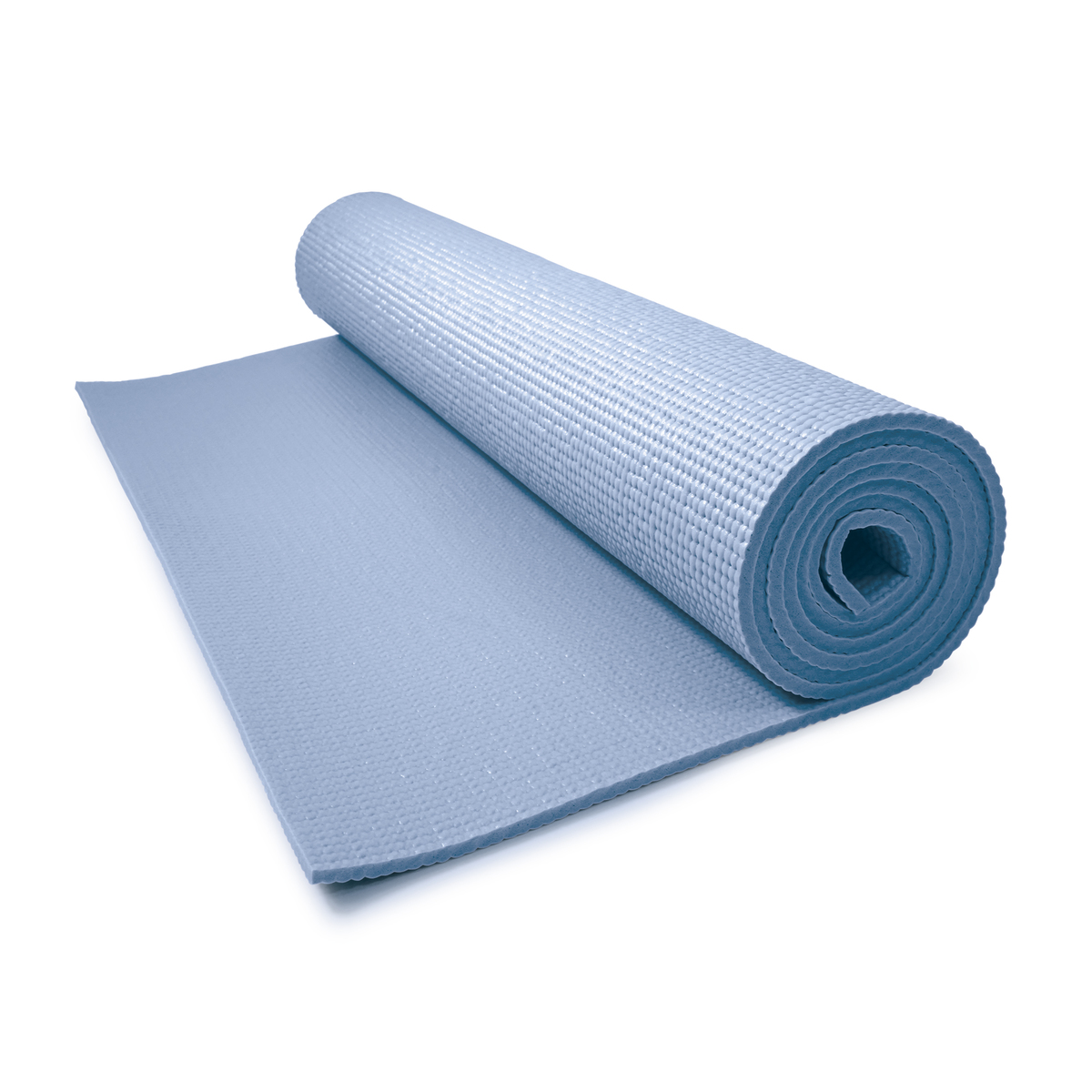 yoga mat (blue) - YM2468BL