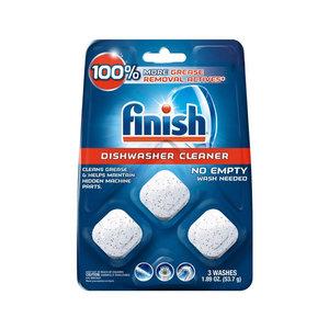 亮碟 洗碗機清潔劑3個裝(平行進口)