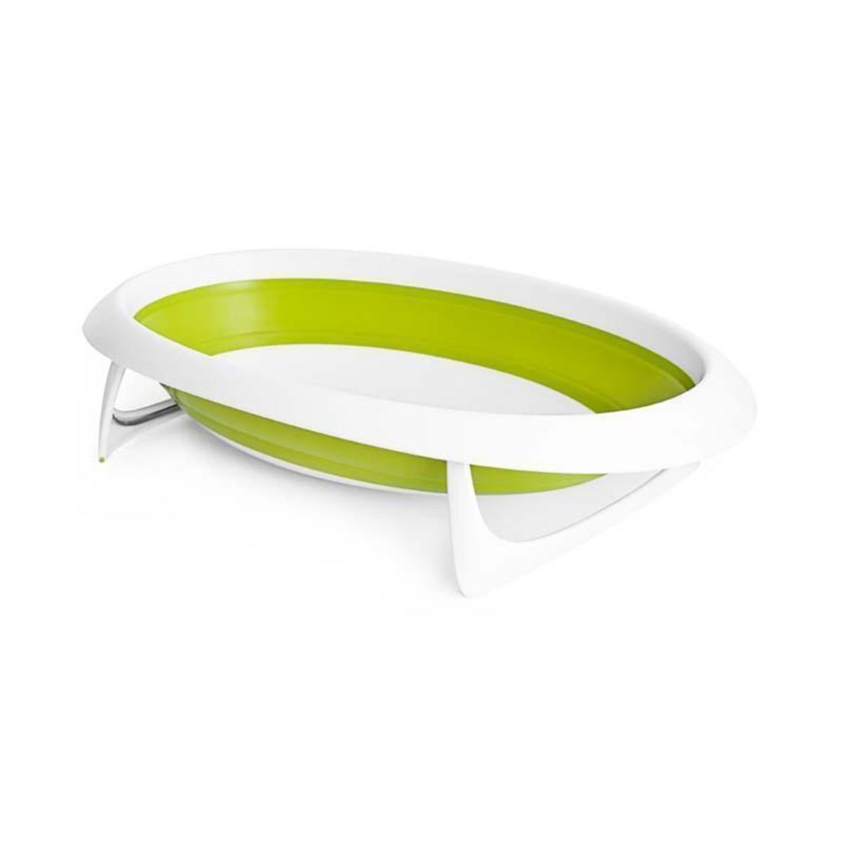Boon NAKED Folding Bathtub (2 colors) - Green