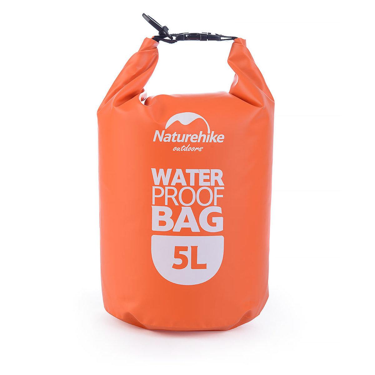 NH 防水袋 5L