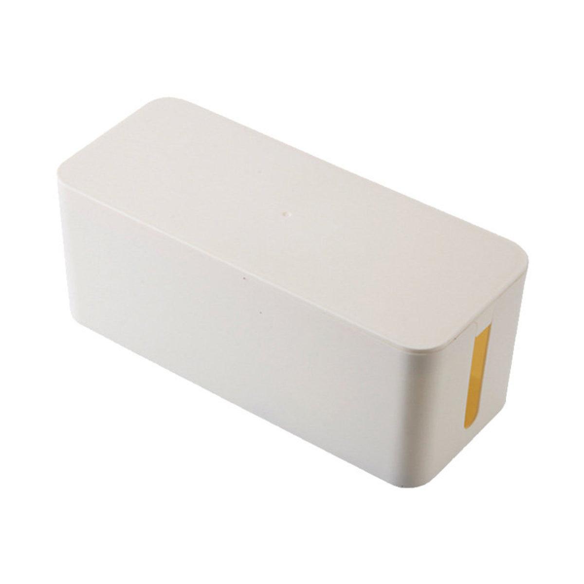 Wire storage box P11 - Small / White