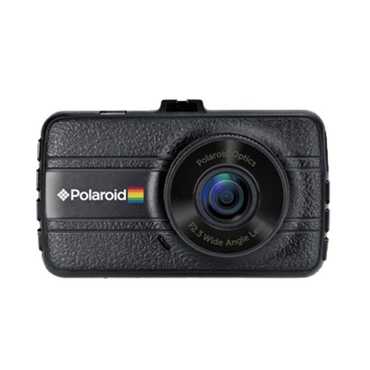 Polaroid B305 HD Car Recorder HD Driving Recorder can be installed with installation service