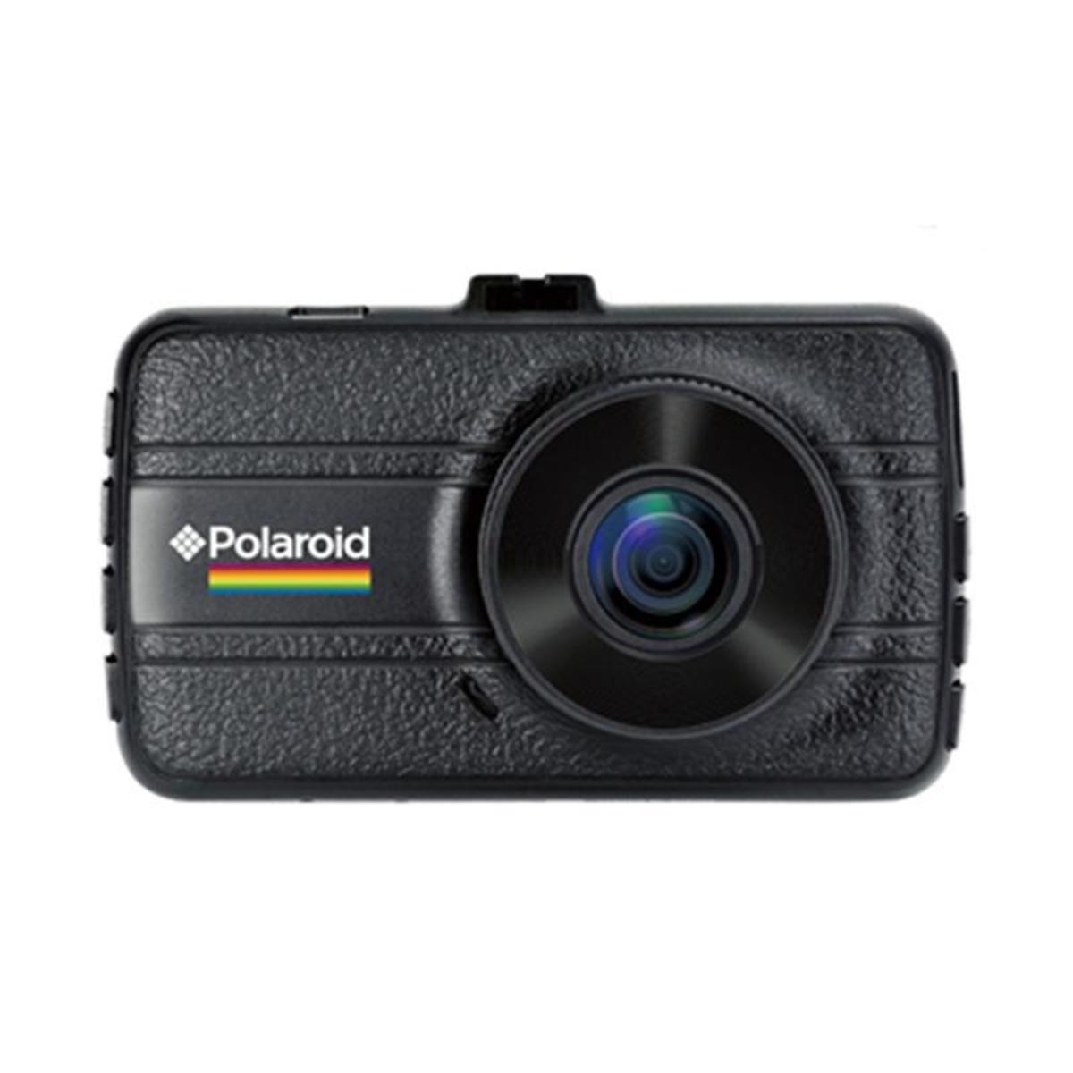 Polaroid B308 HD Driving Recorder Add Professional Installation Service